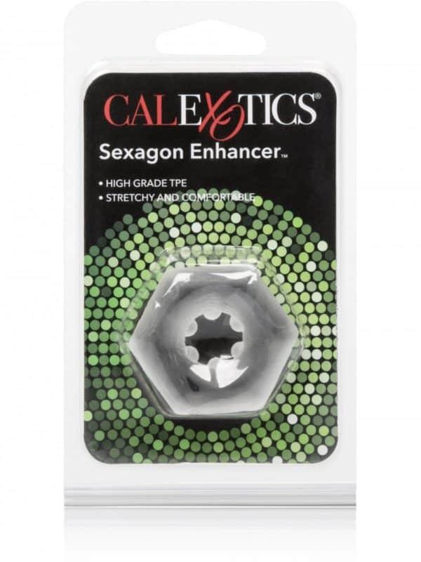Sexagon Enhancer CalExotics