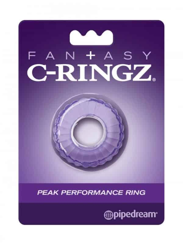 Peak Performance Pipedream δαχτυλίδι σιλικόνης