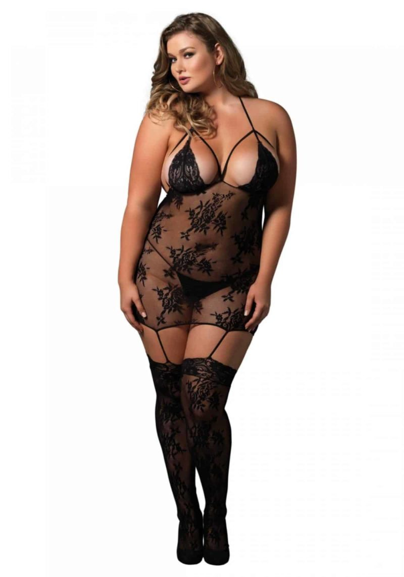 bodystockings for sex plus size in Tucson