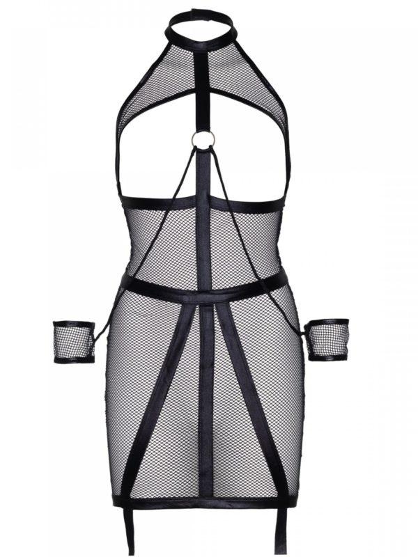 Bondage garter dress KINK