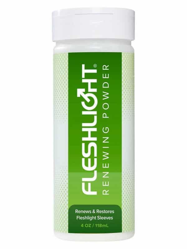 Fleshlight πούδρα συντήρησης