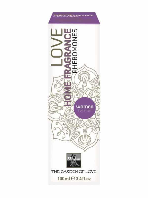 Αρωματικό χώρου Home Fragrance Pheromon women for men