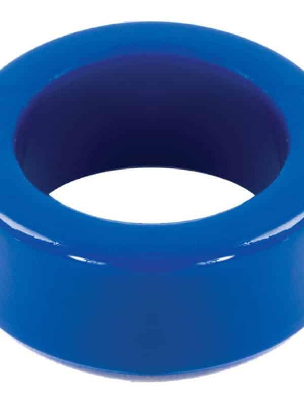 Δαχτυλίδι Πέους TITANMEN COCKRING BLUE
