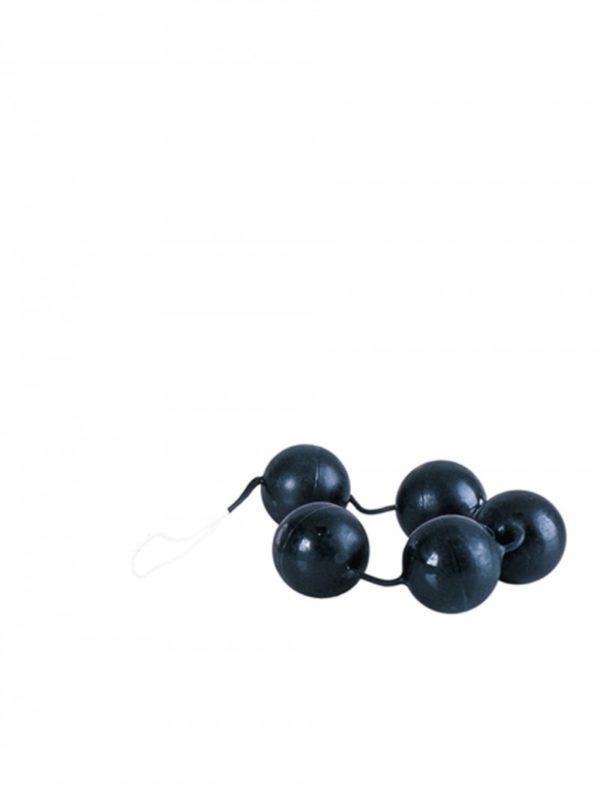 Μπίλιες 5 δεμένες σε σχοινάκι Power Balls