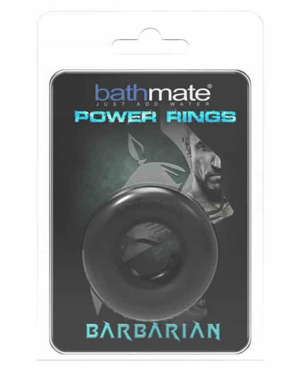 Power Ring - Barbarian δαχτυλίδι πέους