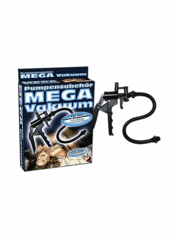 """Pump """"Mega Vakuum"""""""