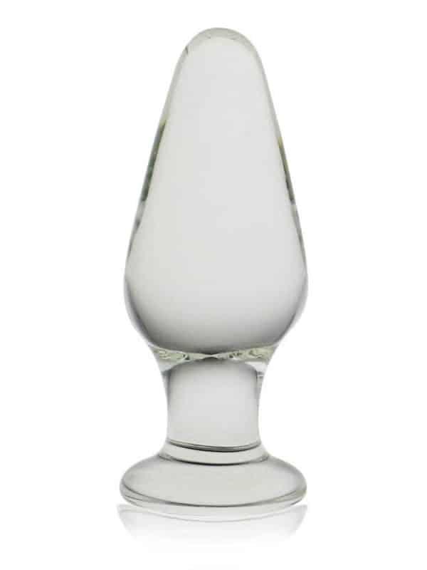 Glass Romance clear