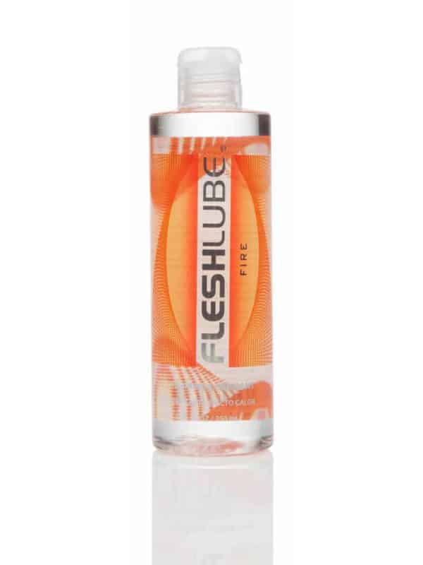 Fleshlube Fire 250 ml λιπαντικό νερού με θερμαντική