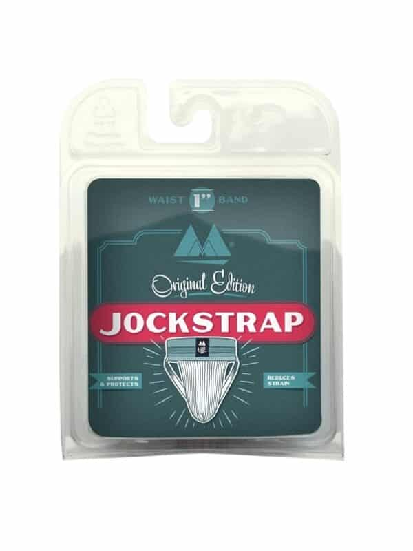 Μαύρο Original Jockstrap collection