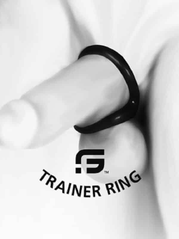 Trainer Ring Δαχτυλίδι για πέος και όρχις μαζί