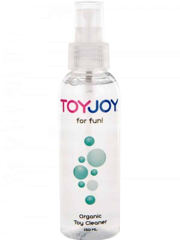 TOYJOY Toy Cleaner Spray 150ml απολυμαντικό