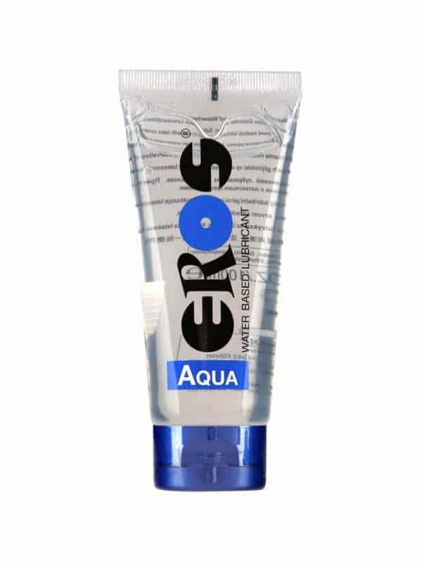Eros Aqua lubricant waterbased 100ml