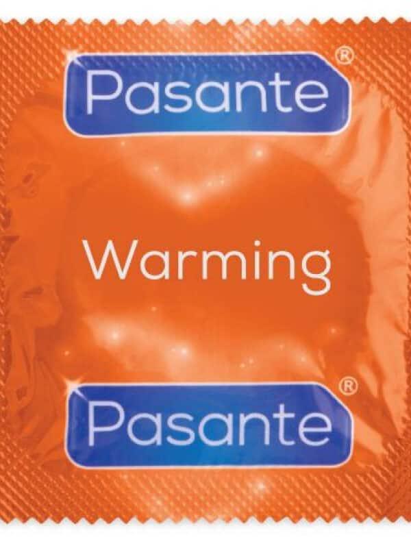 Climax effect condoms pasante 12 pcs