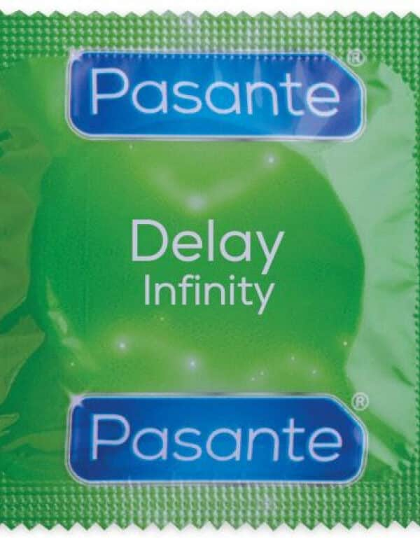 Passante dealay condoms 3 pieces προφυλακτικό