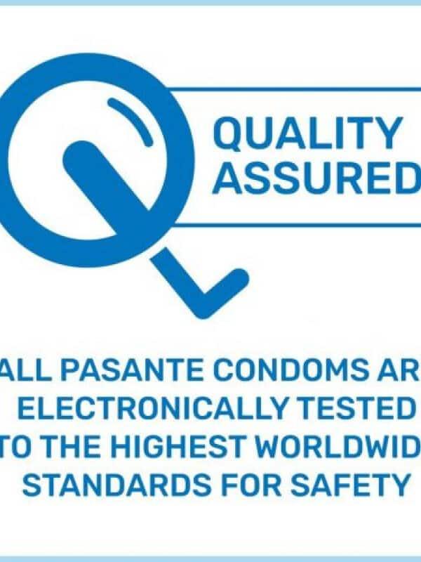 Προφυλακτικό που ζεσταίνει χύμα Passante