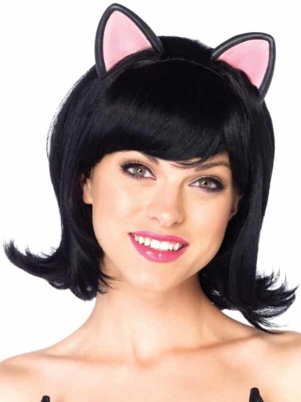 Περούκα Kitty Kat Bob Wig Leg Avenue