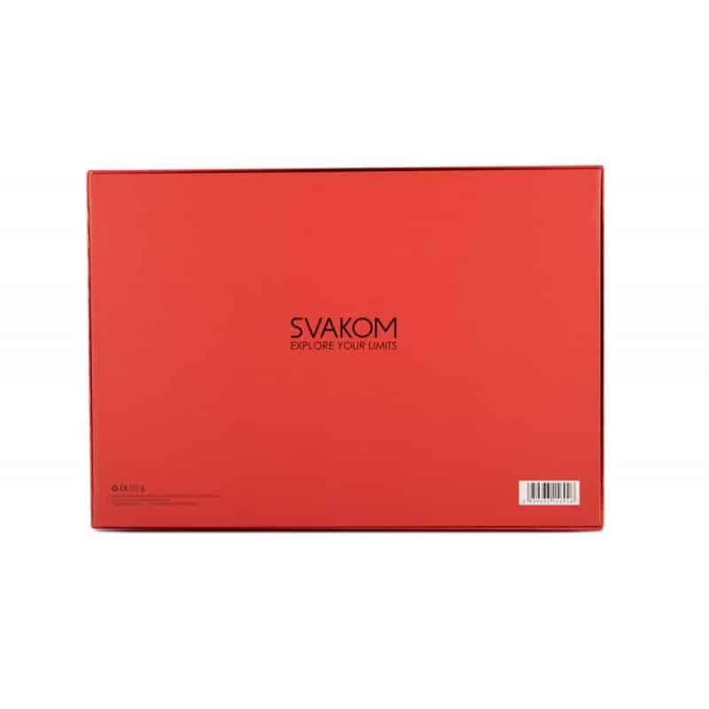 Svakom sexy σετάκι limited edition το τέλειο δώρο