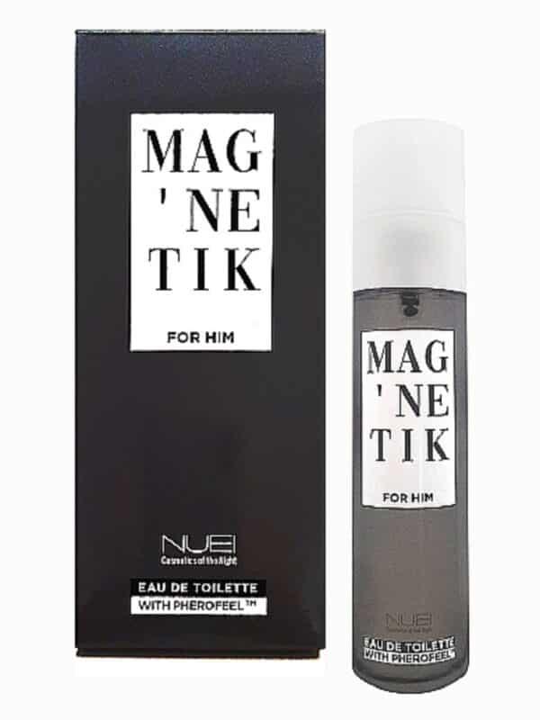 Magnetik For Him άρωμα με φερομόνη