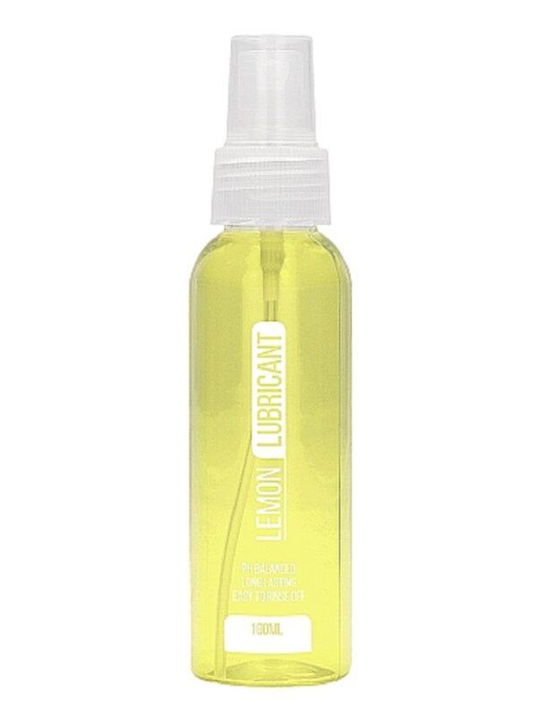 Lemon Lubricant 100 ml