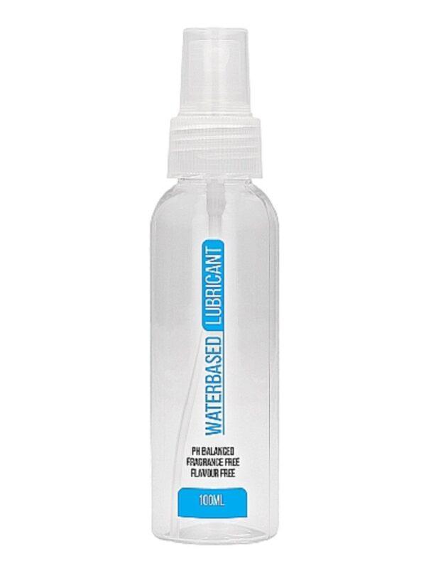 Waterbased Lubricant 100ml