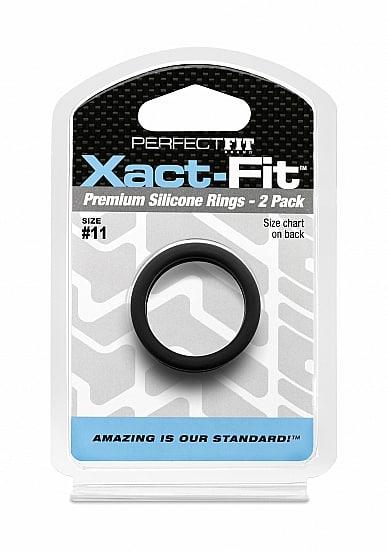 Δαχτυλίδι πέους Xact-Fit Cockring