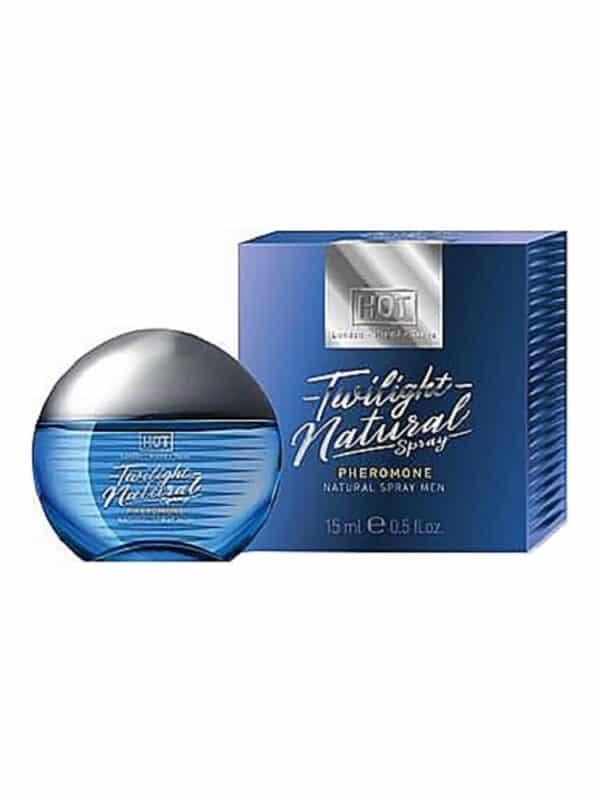 HOT Twilight Pheromone Natural Spray